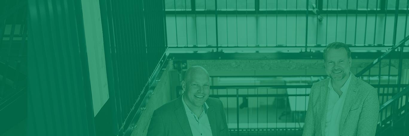VG Visie Zomer - Michiel Pot en Simon Helder