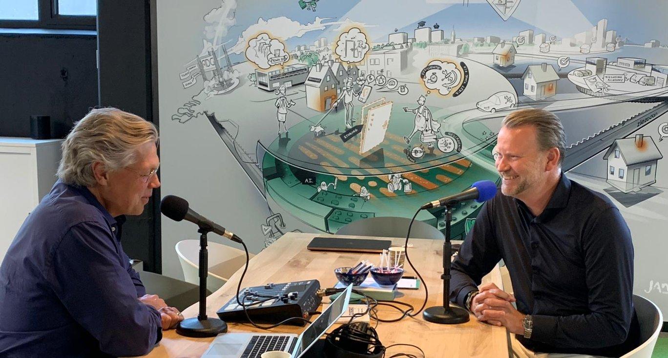 Podcast: Michiel Pot - Roelof Hemmen